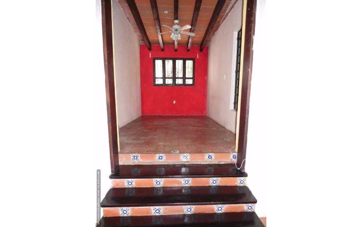 Foto de casa en venta en  , rancho cortes, cuernavaca, morelos, 1786754 No. 19