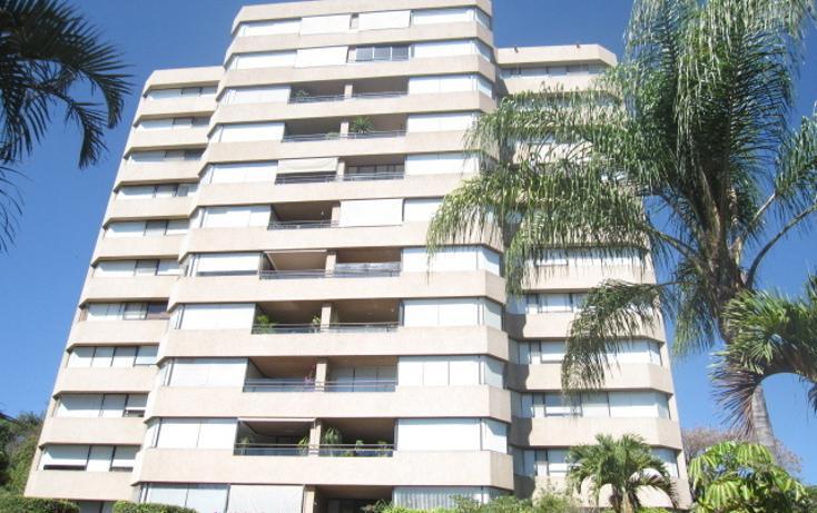 Foto de departamento en venta en  , rancho cortes, cuernavaca, morelos, 1855948 No. 01