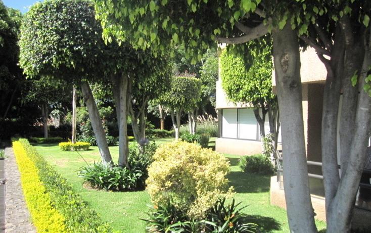 Foto de departamento en venta en  , rancho cortes, cuernavaca, morelos, 1855948 No. 16