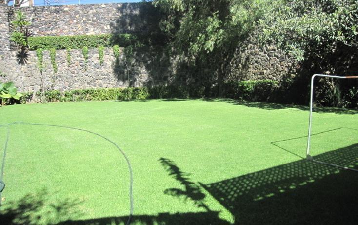 Foto de departamento en venta en  , rancho cortes, cuernavaca, morelos, 1855948 No. 18
