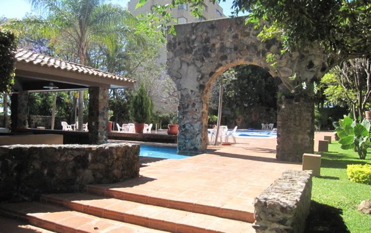 Foto de departamento en venta en  , rancho cortes, cuernavaca, morelos, 1855948 No. 19