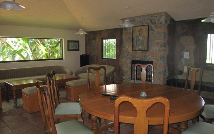 Foto de departamento en venta en  , rancho cortes, cuernavaca, morelos, 1855948 No. 22