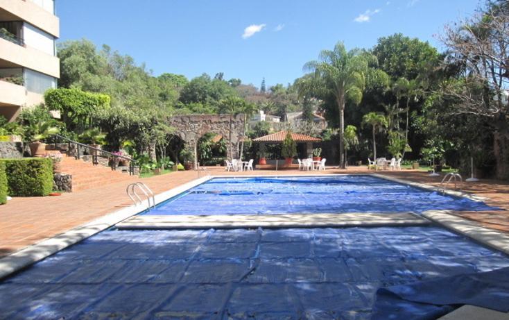 Foto de departamento en venta en  , rancho cortes, cuernavaca, morelos, 1855948 No. 31