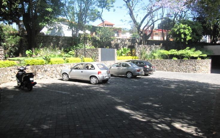 Foto de departamento en venta en  , rancho cortes, cuernavaca, morelos, 1855948 No. 39