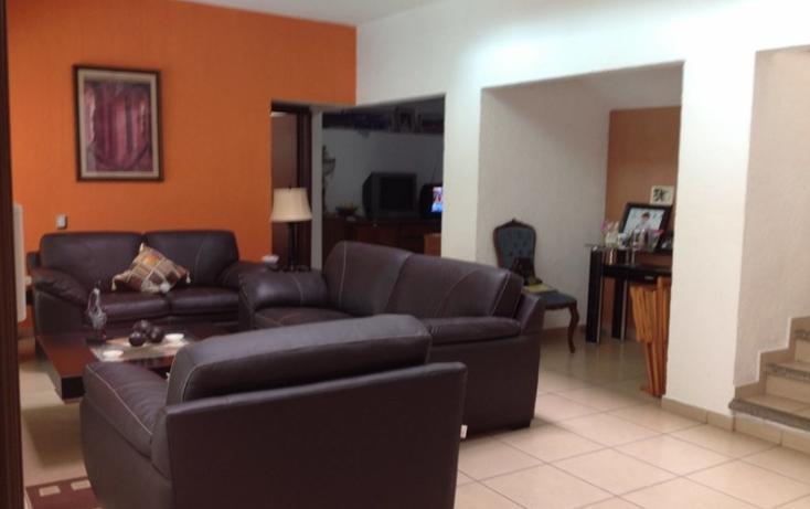 Foto de casa en venta en  , rancho cortes, cuernavaca, morelos, 1855958 No. 05
