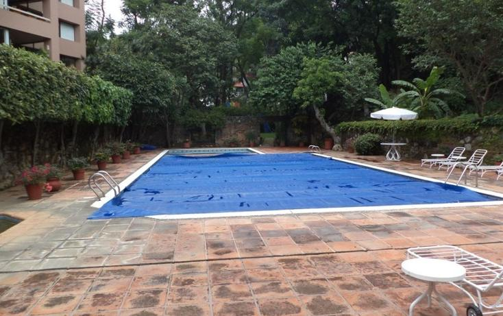 Foto de departamento en venta en  , rancho cortes, cuernavaca, morelos, 1856044 No. 18