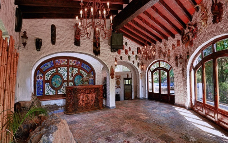 Foto de casa en venta en  , rancho cortes, cuernavaca, morelos, 1856062 No. 08