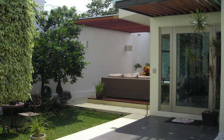 Foto de casa en venta en  , rancho cortes, cuernavaca, morelos, 1856094 No. 01