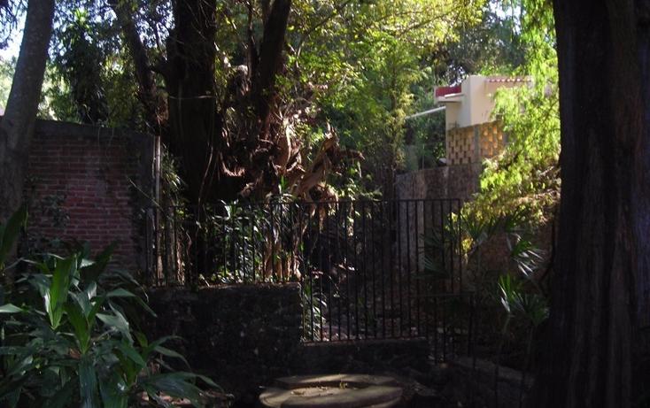 Foto de casa en venta en  , rancho cortes, cuernavaca, morelos, 1856180 No. 18