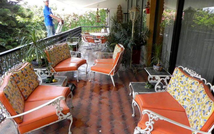 Foto de casa en renta en, rancho cortes, cuernavaca, morelos, 1857556 no 03
