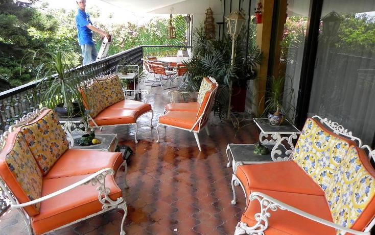 Foto de casa en renta en  , rancho cortes, cuernavaca, morelos, 1857556 No. 03