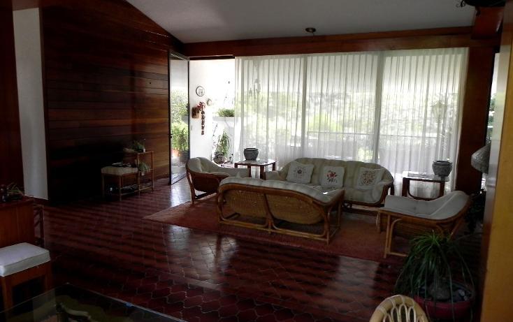 Foto de casa en renta en  , rancho cortes, cuernavaca, morelos, 1857556 No. 13