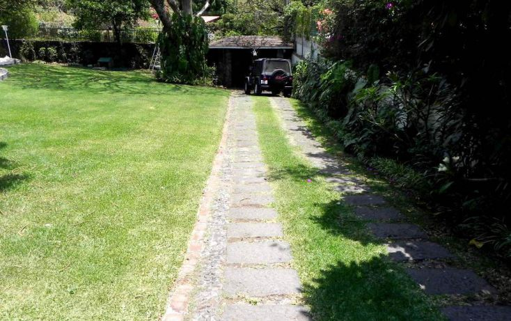 Foto de casa en renta en, rancho cortes, cuernavaca, morelos, 1857556 no 28
