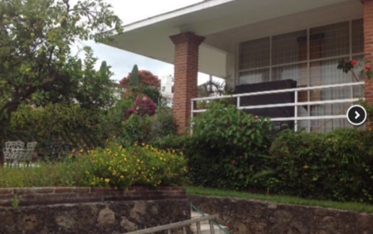 Foto de casa en venta en  , rancho cortes, cuernavaca, morelos, 1877128 No. 01
