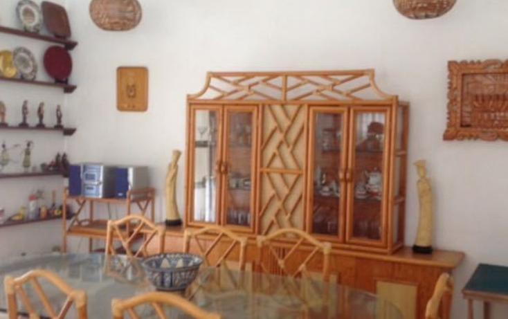 Foto de casa en venta en  , rancho cortes, cuernavaca, morelos, 1877128 No. 02