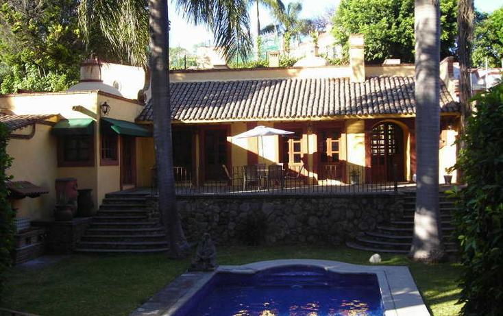 Foto de casa en venta en  , rancho cortes, cuernavaca, morelos, 1880270 No. 01