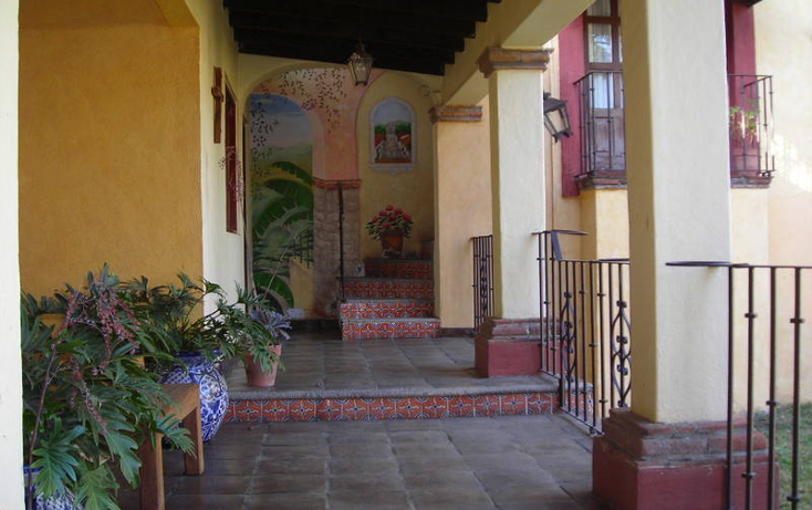Foto de casa en venta en  , rancho cortes, cuernavaca, morelos, 1880270 No. 14