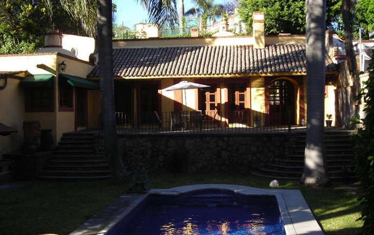 Foto de casa en venta en  , rancho cortes, cuernavaca, morelos, 1880270 No. 22