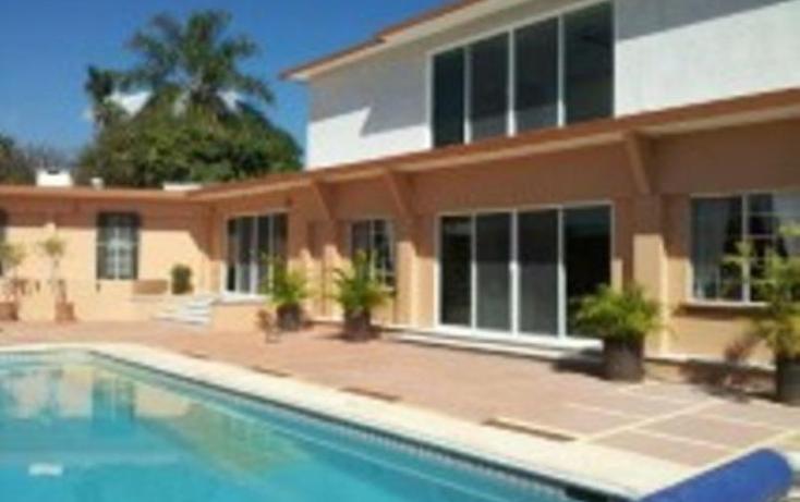 Foto de casa en venta en  , rancho cortes, cuernavaca, morelos, 1904940 No. 01