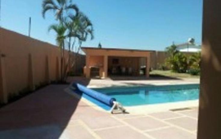 Foto de casa en venta en  , rancho cortes, cuernavaca, morelos, 1904940 No. 05