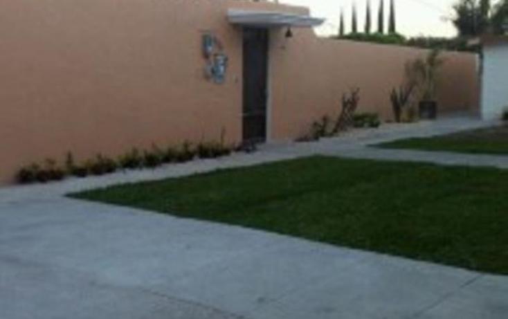 Foto de casa en venta en  , rancho cortes, cuernavaca, morelos, 1904940 No. 07