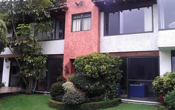 Foto de casa en venta en  , rancho cortes, cuernavaca, morelos, 1921562 No. 01