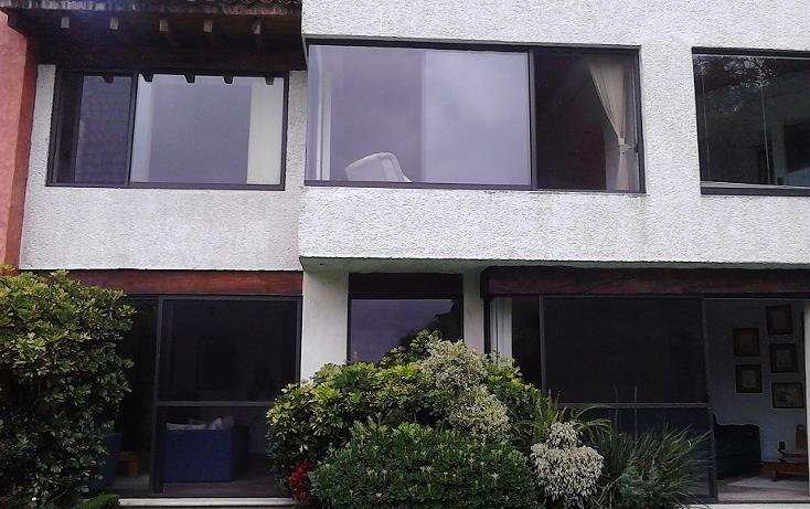 Foto de casa en venta en  , rancho cortes, cuernavaca, morelos, 1921562 No. 02