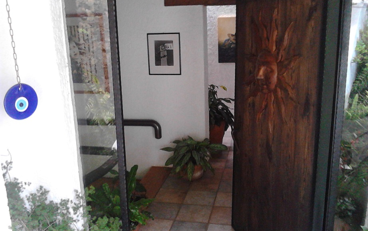 Foto de casa en venta en  , rancho cortes, cuernavaca, morelos, 1921562 No. 04