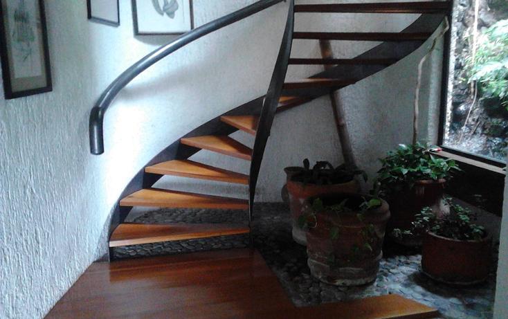 Foto de casa en venta en  , rancho cortes, cuernavaca, morelos, 1921562 No. 33