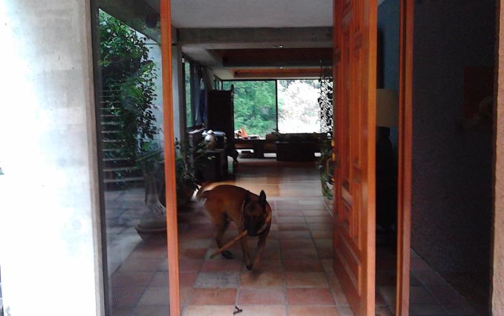 Foto de casa en venta en  , rancho cortes, cuernavaca, morelos, 1923444 No. 02