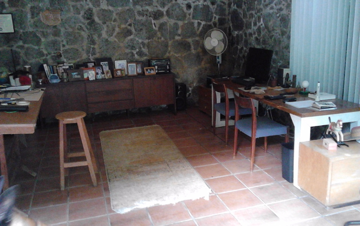 Foto de casa en venta en  , rancho cortes, cuernavaca, morelos, 1923444 No. 30
