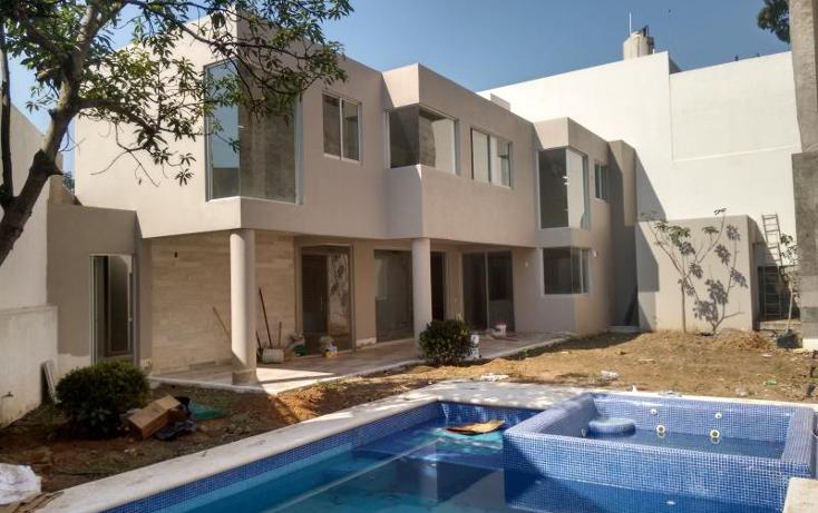 Foto de casa en venta en  , rancho cortes, cuernavaca, morelos, 1947368 No. 01