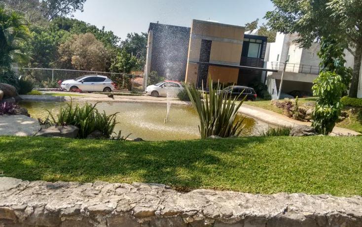 Foto de casa en venta en  , rancho cortes, cuernavaca, morelos, 1947368 No. 23
