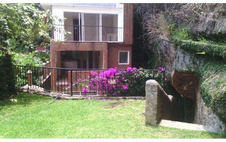 Foto de casa en venta en  , rancho cortes, cuernavaca, morelos, 1951418 No. 12