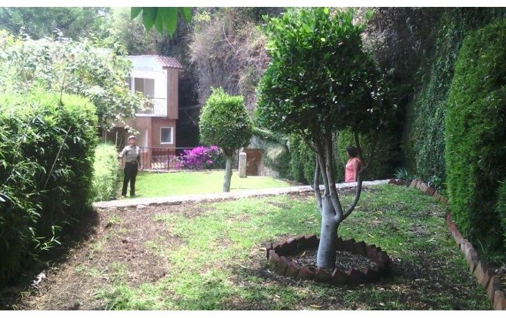 Foto de casa en venta en  , rancho cortes, cuernavaca, morelos, 1951418 No. 13