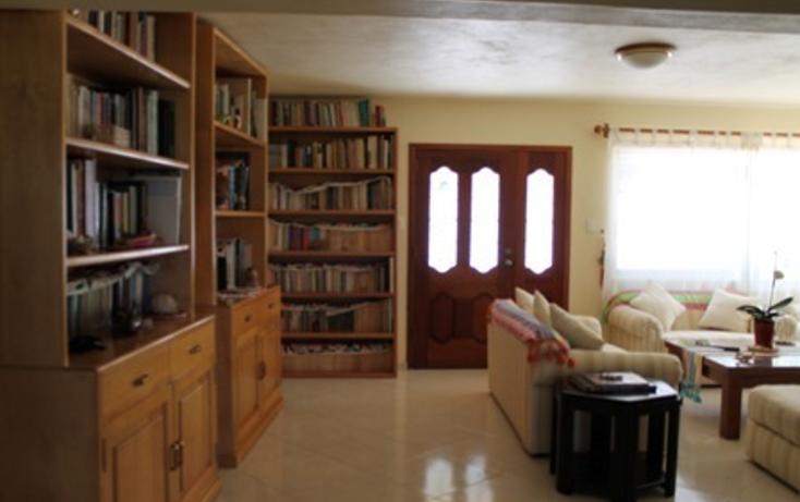 Foto de casa en venta en  , rancho cortes, cuernavaca, morelos, 1962667 No. 05