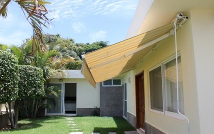 Foto de casa en venta en  , rancho cortes, cuernavaca, morelos, 1962667 No. 09