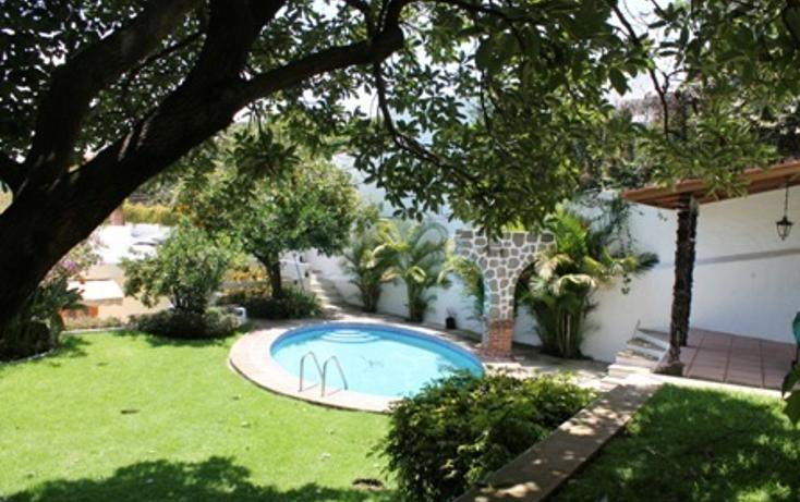 Foto de casa en venta en  , rancho cortes, cuernavaca, morelos, 1962667 No. 17
