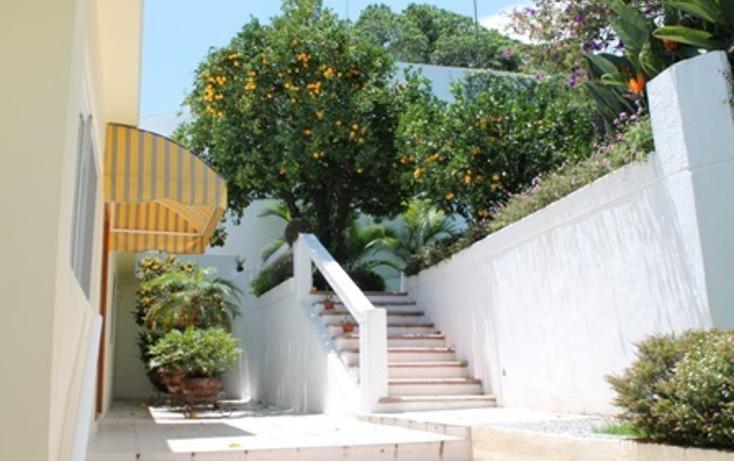 Foto de casa en venta en  , rancho cortes, cuernavaca, morelos, 1962667 No. 18