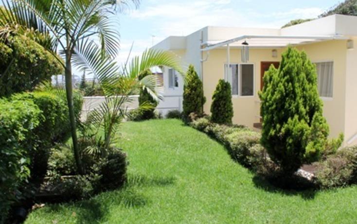 Foto de casa en venta en  , rancho cortes, cuernavaca, morelos, 1962667 No. 19