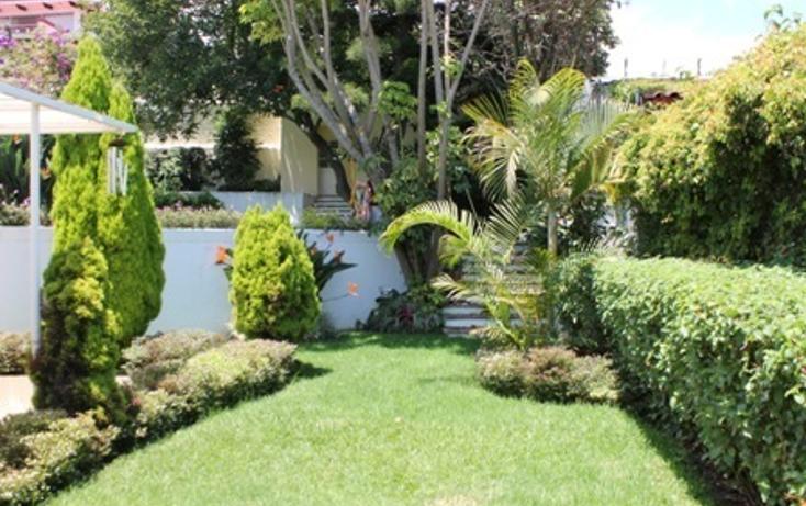 Foto de casa en venta en  , rancho cortes, cuernavaca, morelos, 1962667 No. 20