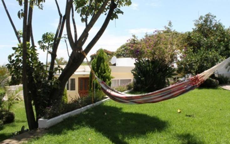Foto de casa en venta en  , rancho cortes, cuernavaca, morelos, 1962667 No. 21