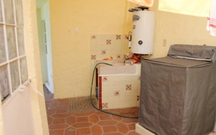 Foto de casa en venta en  , rancho cortes, cuernavaca, morelos, 1962667 No. 23