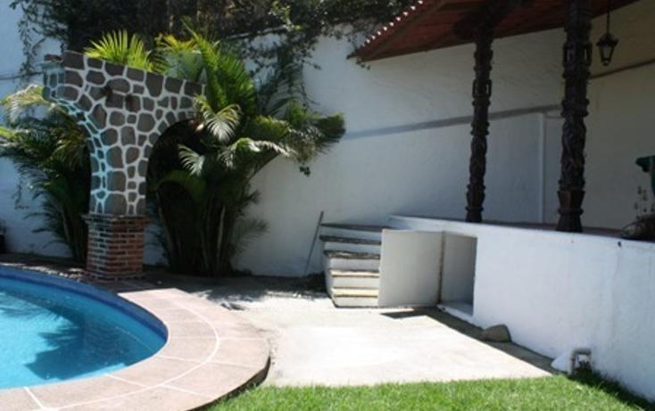 Foto de casa en venta en  , rancho cortes, cuernavaca, morelos, 1962667 No. 24