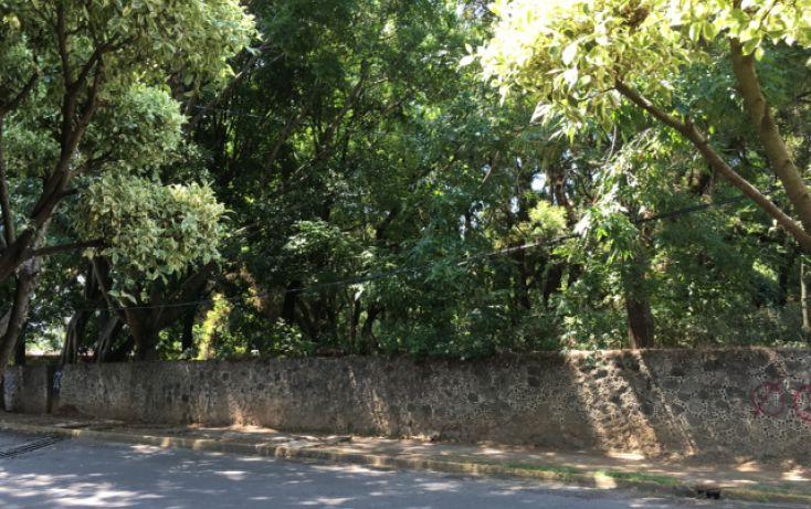 Foto de terreno habitacional en venta en, rancho cortes, cuernavaca, morelos, 1971105 no 07