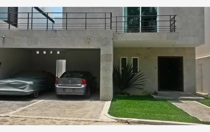 Foto de casa en venta en  , rancho cortes, cuernavaca, morelos, 1988166 No. 03