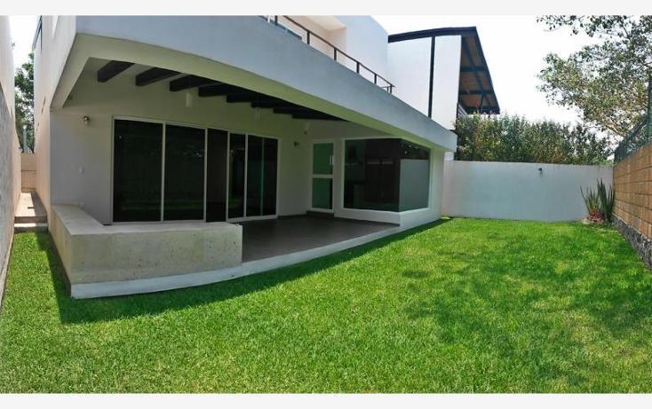 Foto de casa en venta en  , rancho cortes, cuernavaca, morelos, 1988166 No. 07