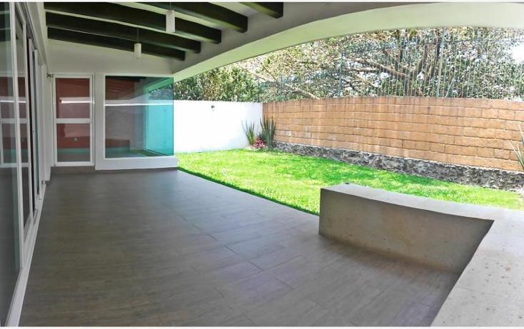 Foto de casa en venta en  , rancho cortes, cuernavaca, morelos, 1988166 No. 08