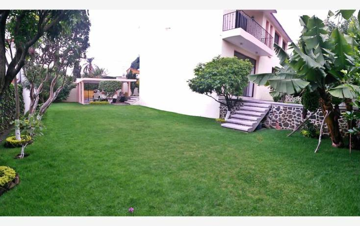 Foto de casa en venta en  , rancho cortes, cuernavaca, morelos, 1988206 No. 16