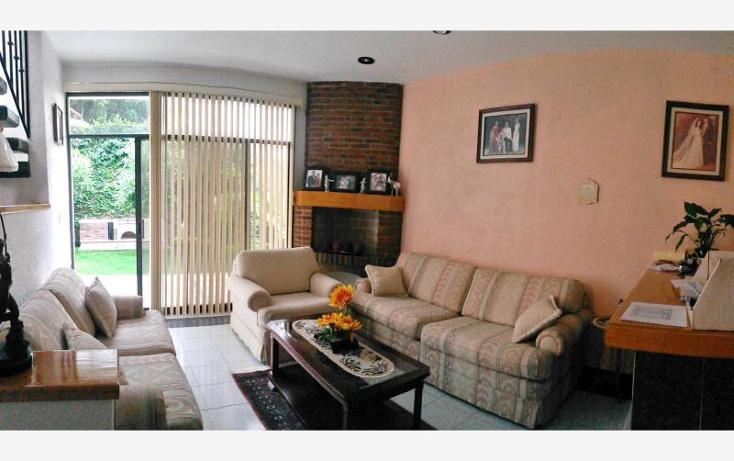 Foto de casa en venta en  , rancho cortes, cuernavaca, morelos, 1988206 No. 08